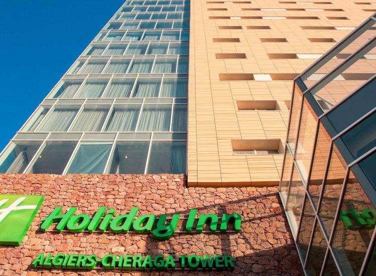 Holiday Inn Cheraga
