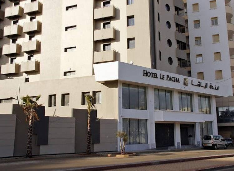 Le Pacha Hotel