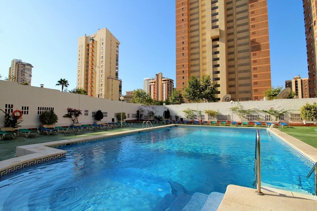 Gemelos 4 Apartments