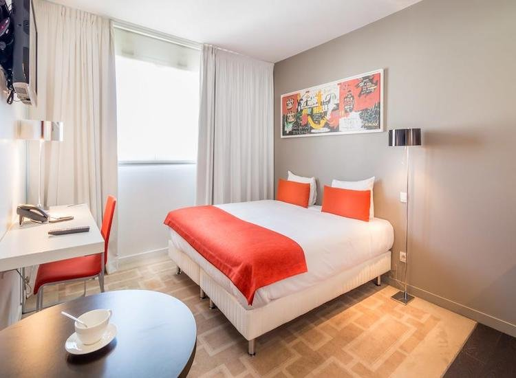 Hipark Design Suites Marseille